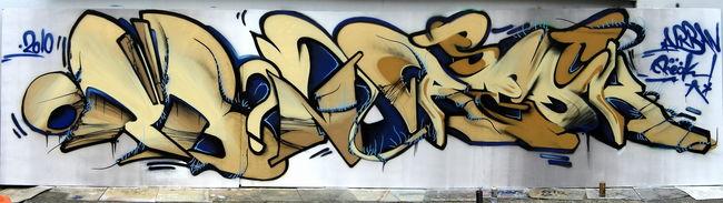 Piece Par Reok, Urban - Pforzheim (Allemagne)