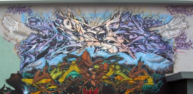 Piece Par Rome, Searius - San Francisco (CA)