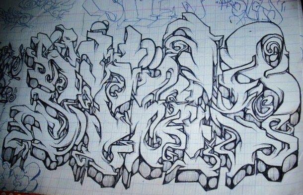 Sketch Par Sticks - Dreux (France)
