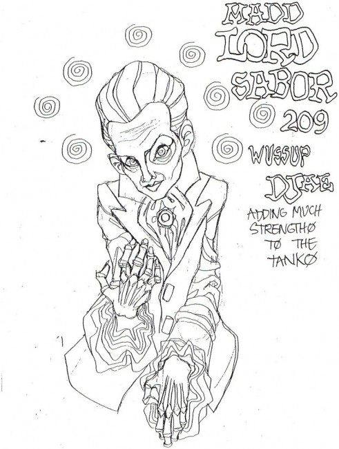 Characters By Sabor - San Jose (CA)