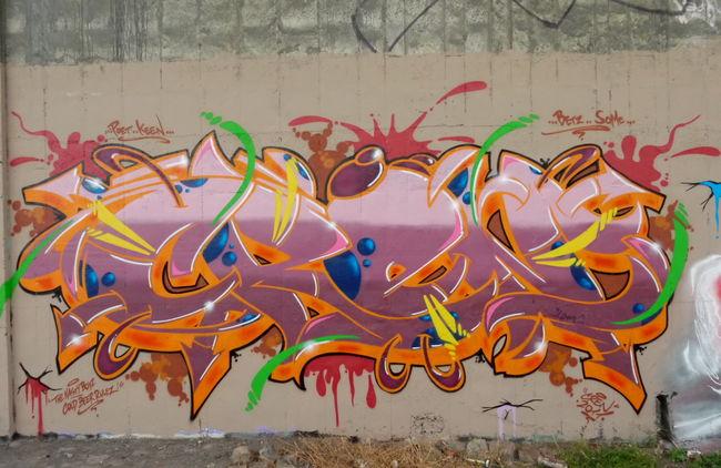 Piece Par Cren - Bruxelles (Belgique)