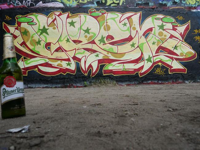Piece Par Cren - Hanovre (Allemagne)