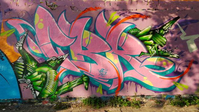 Piece Par Cren - Berlin (Allemagne)