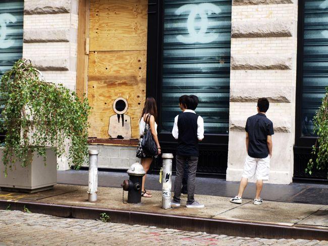 Street Art Par Company. - New York City (NY)