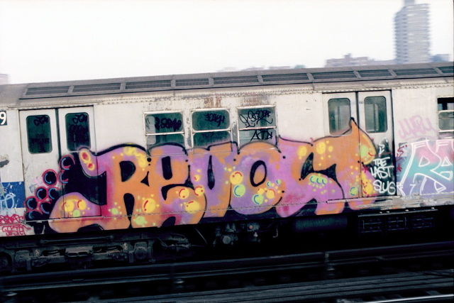Piece Par Revolt1 - New York City (NY)
