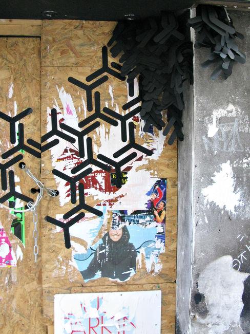 Street Art Par Erell - Avignon (France)