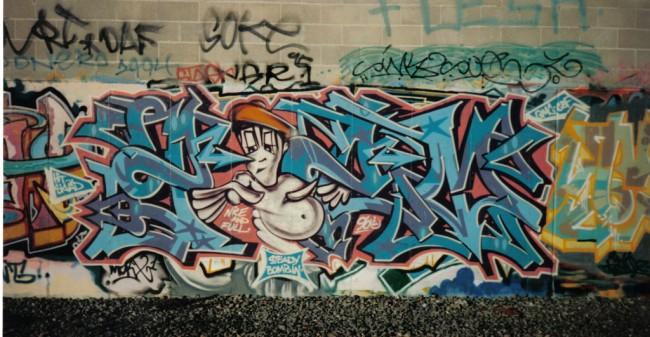 Piece Par Poem - Oakland (CA)