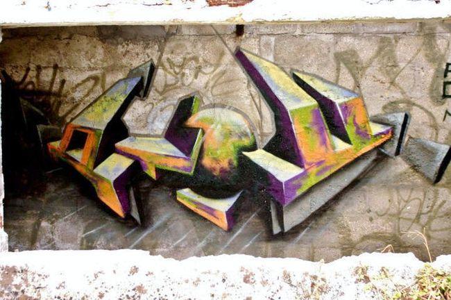 Piece Par Atou - Liege (Belgique)