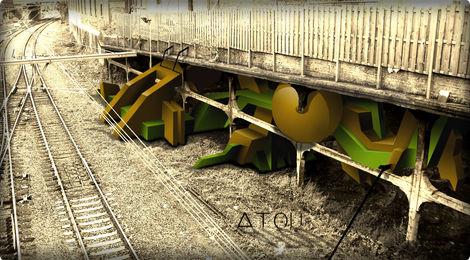 Plus de news de Atou