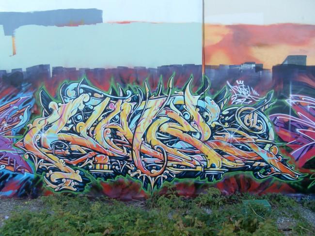 Piece Par Natrl - San Jose (CA)