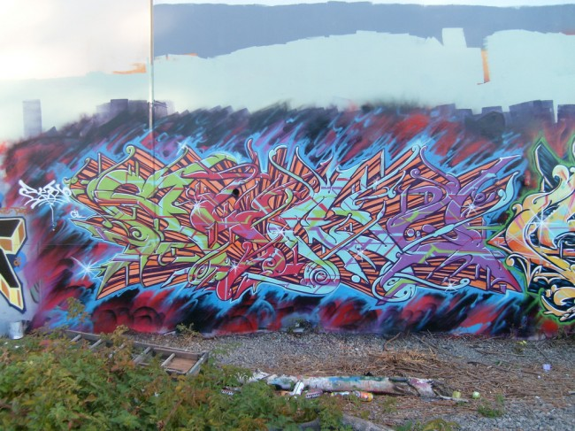 Piece By Ryno - San Jose (CA)