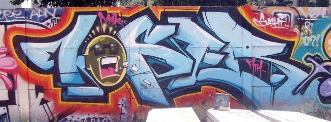 Piece By Pose - Barcelona (Spain)