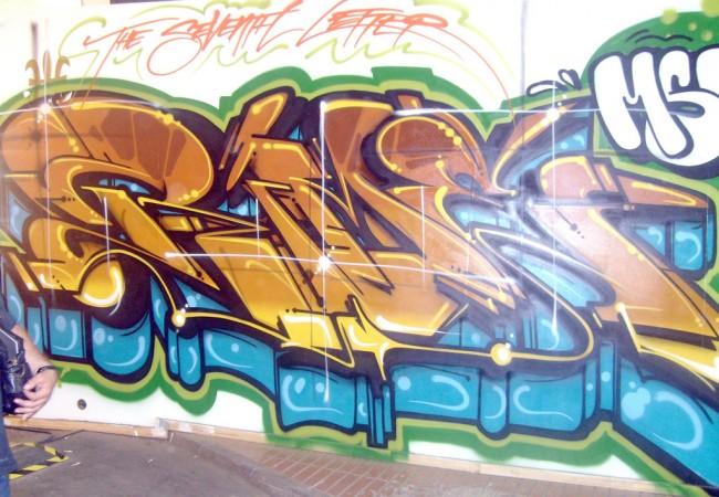 Piece Par Rime - Barcelone (Espagne)