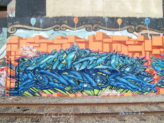 Piece Par Natrl - Oakland (CA)