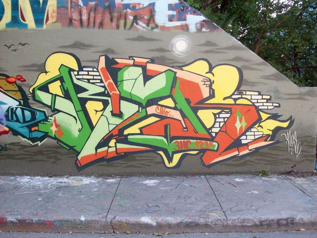 Piece By Klor - Montreal (Canada)