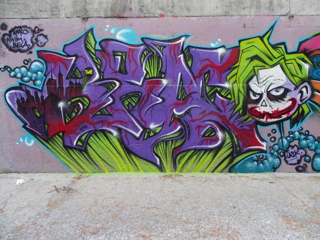 Piece Par Kraco - Nice (France)