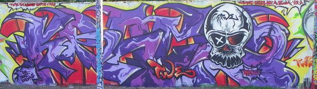 Piece Par Kraco - Chelles (France)