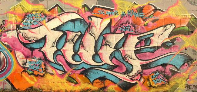 Piece Par Kraco - Bobigny (France)