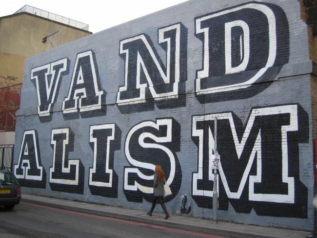 Street Art By Eine - London (United Kingdom)
