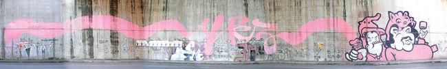 Fresques Par Yp, Ez - Iolcus (Grece)