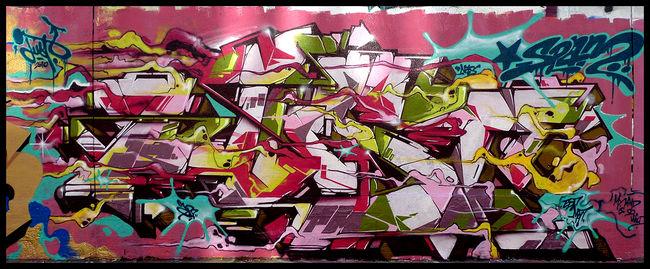 Piece Par Just - Paris (France)