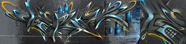 Piece Par Deroz - Vincennes (France)