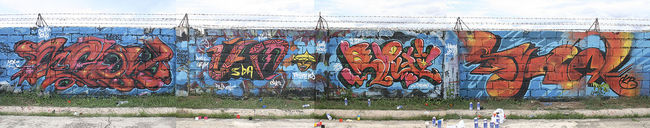 Piece By Flip-1 - Cainta (Philippines)