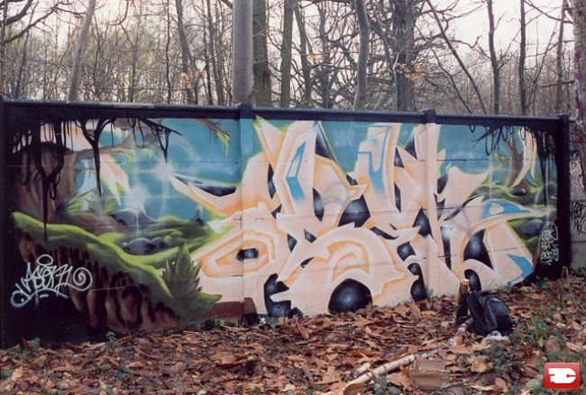 Piece By Aser - Emerainville (France)