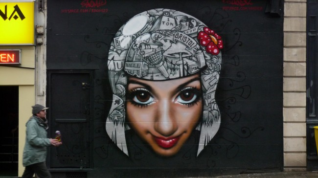 Characters By 3dom - Bristol (United Kingdom)