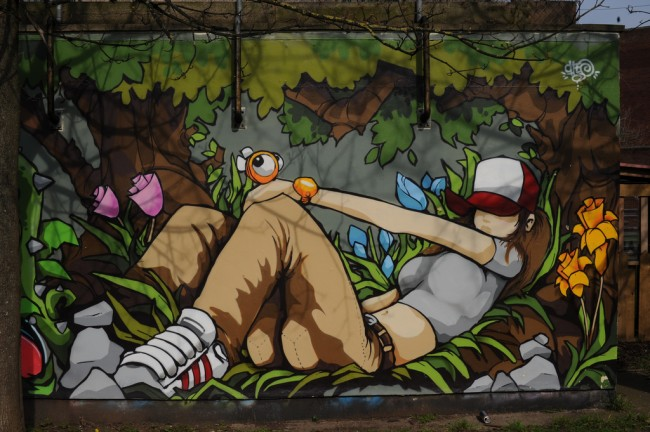 Characters By Cheo - Bristol (United Kingdom)