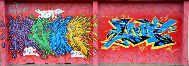 Piece By Lune, Neur - Coulounieix-Chamiers (France)