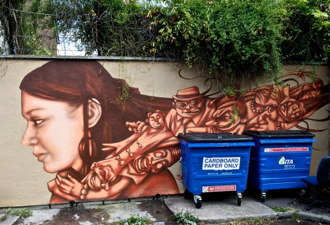 Characters By Sepr - Bristol (United Kingdom)