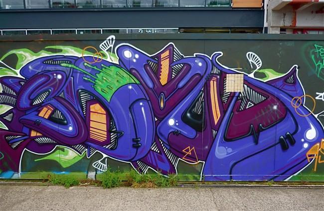 Piece Par 3dom - Bristol (Royaume Uni)
