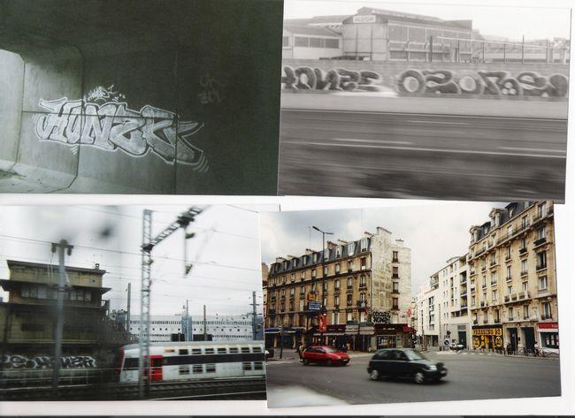 Piece Par Honze - St.-Denis (France)