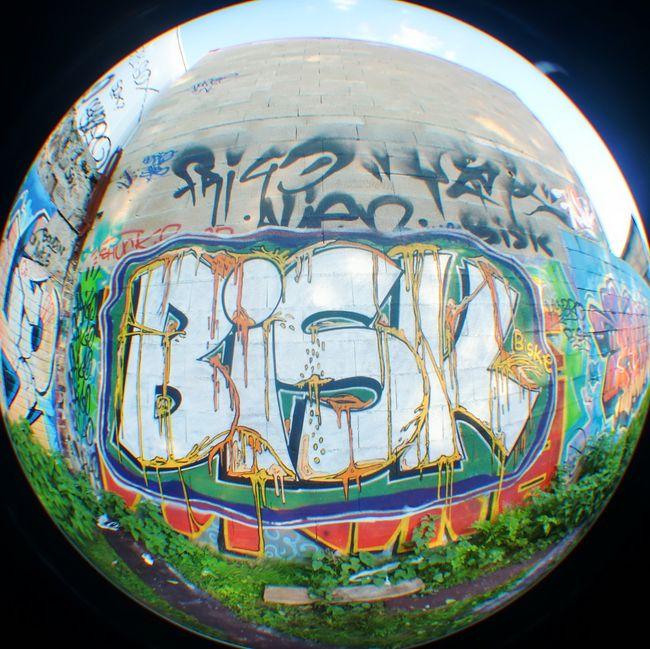Chrome Par Bisk - Bagnolet (France)