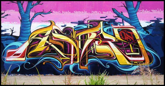 Piece By Astro - Ivry-sur-Seine (France)