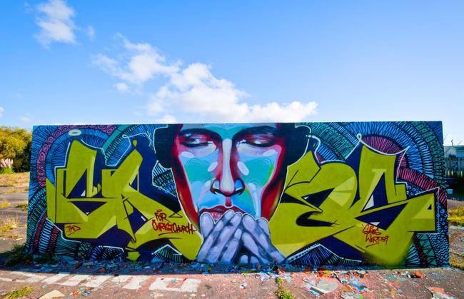 Piece Par Wert159 - Auckland (Nouvelle-Zelande)