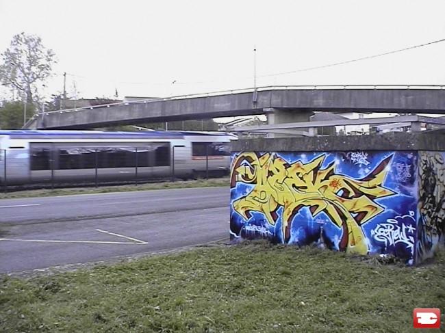 Piece Par Azek - Toulouse (France)