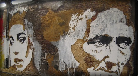 Plus de news de Vhils
