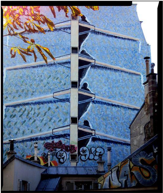 Piece Par Nas - Paris (France)