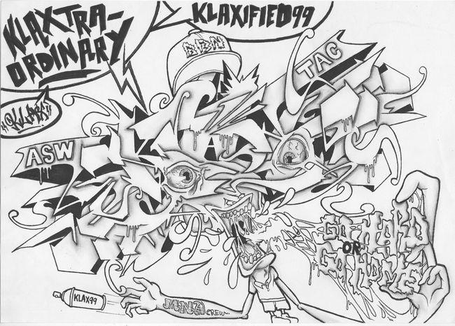 Sketch Par Klaxon99 - Singapour (Singapour)