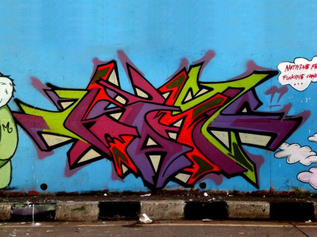Piece Par Klantwo - Bekasi (Indonesie)