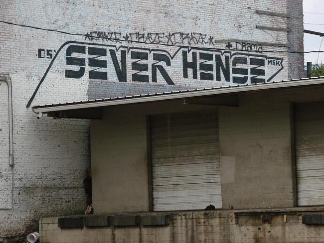 Piece Par Sever, Hense - Los Angeles (CA)