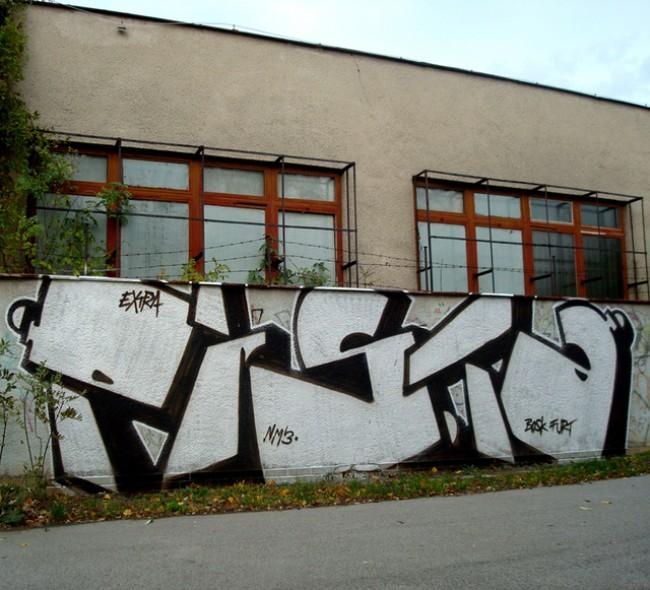 Chrome Par Pista - Bratislava (Slovaquie)