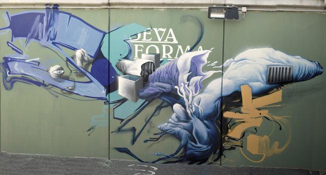 Piece Par Deva - Thiene (Italie)