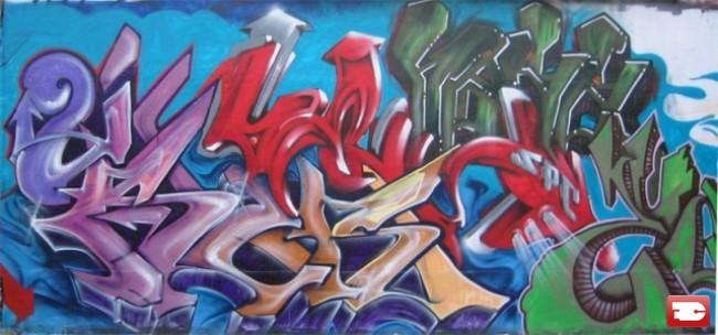 Piece Par Neaz - Paris (France)