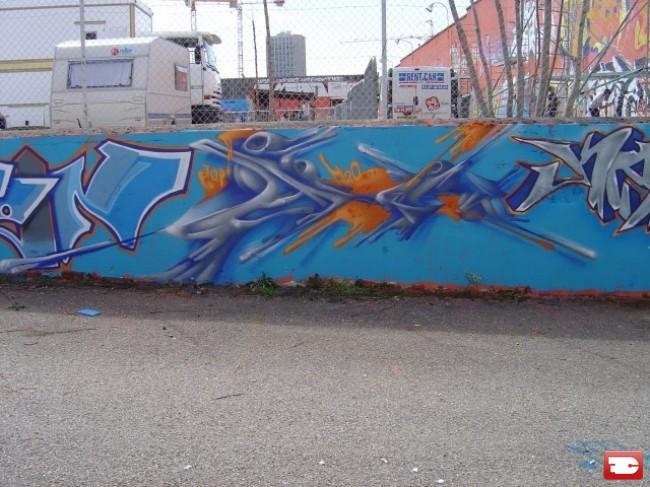 Piece Par Asty - Toulon (France)