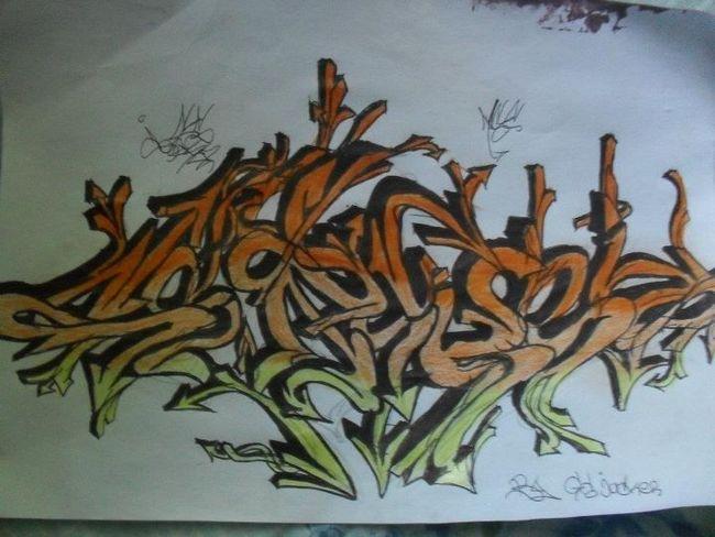 Sketch Par G.s Jocker - Tizi Ouzou (Algerie)