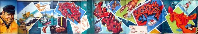Big Walls By Esper - Paris (France)