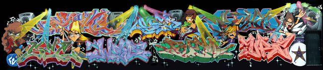 Fresques Par Sero - Miami (FL)